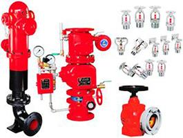 山东消防器材