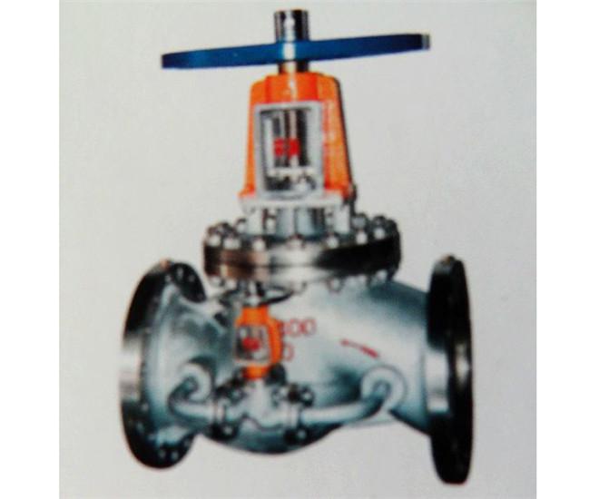 Jy41w型不锈钢氧气阀2