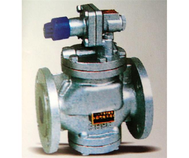 高灵敏度蒸汽减压阀