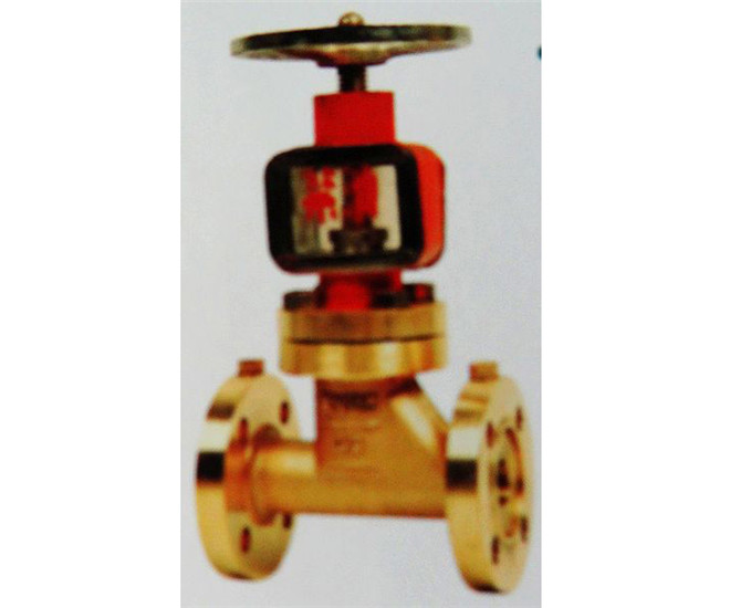 Jy41w型铜氧气阀1