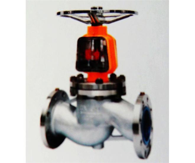 Jy41w型不锈钢氧气阀