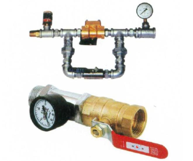 zspp型末端试水装置