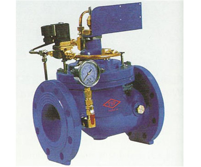 水泵控制阀系列