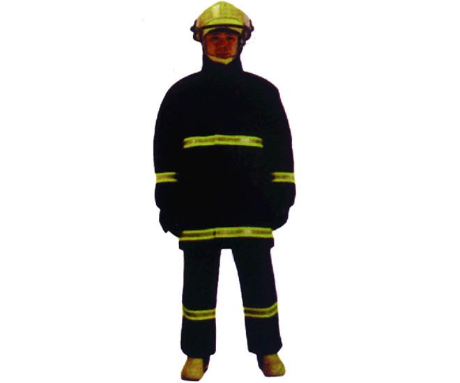消防灭火防护衣