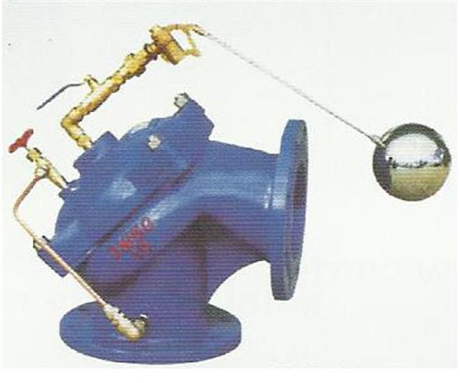角型水位控制阀