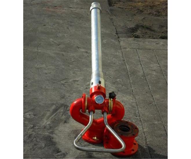 PL24泡沫-水两用炮