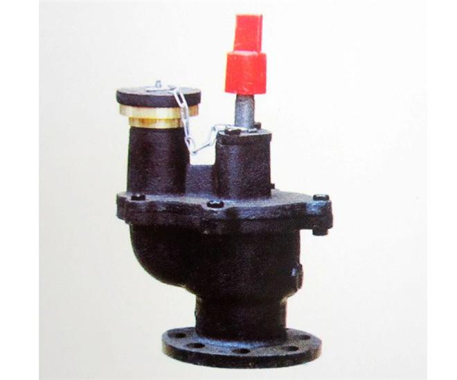 东北式消火栓
