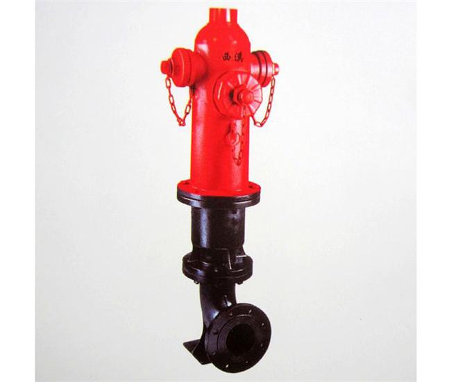 地上式室外消火栓1