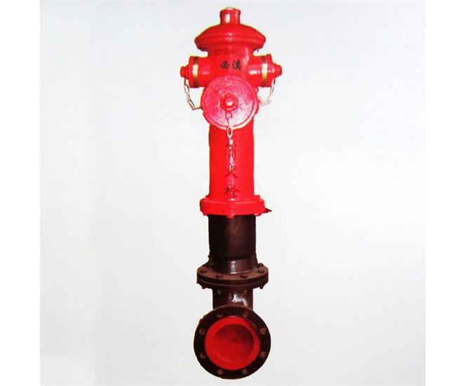 地上式室外消火栓